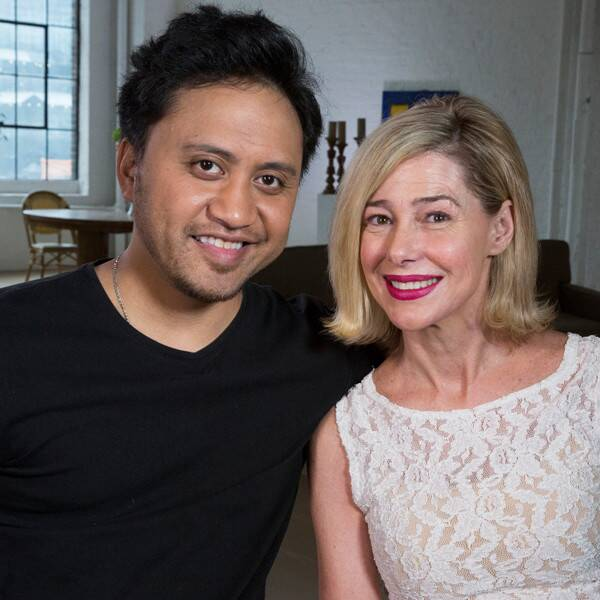 Vili Fualaau Details His Final Moments With Mary Kay Letourneau - E! Online