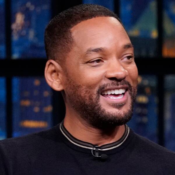 Watch Will Smith Give a Tour of Fresh Prince of Bel-Air Mansion - E! Online