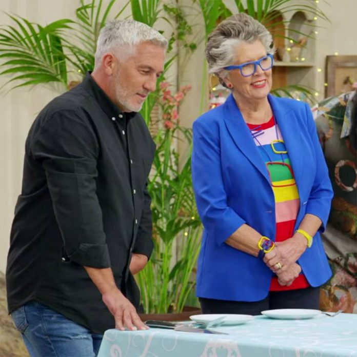 We Ranked The Great British Baking Show's Creepy Cake Busts - E! Online