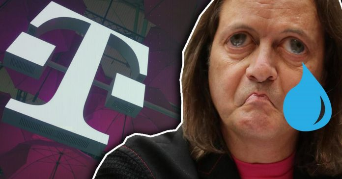 What is T-Mobile without John Legere? (The Daily Charge, 11/18/2019) - Video