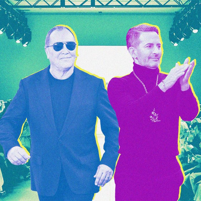 Why Marc Jacobs, Michael Kors and More Designers Are Sitting Out NYFW - E! Online