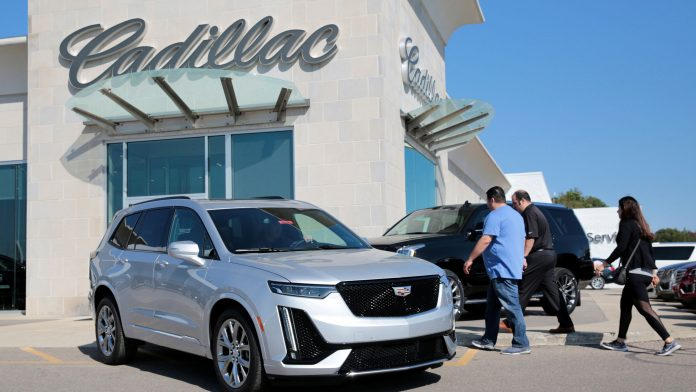 Why buying cars can feel like pulling teeth