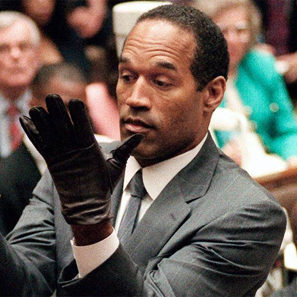 25 Bizarre Things You Forgot About the O.J. Simpson Murder Trial - E! Online