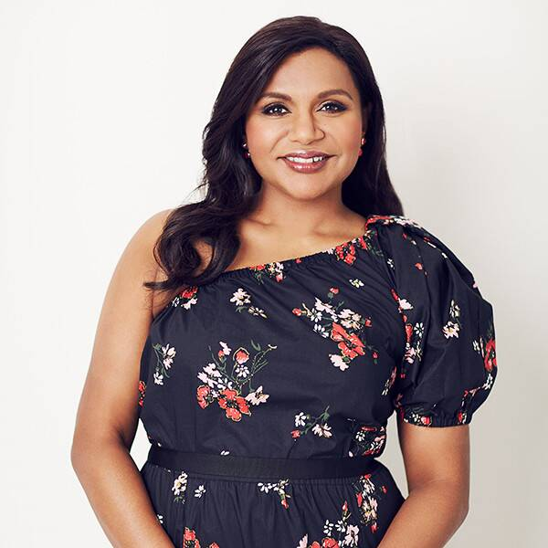 5 Revelations From Mindy Kaling's New Book About Raising Daughter Kit - E! Online
