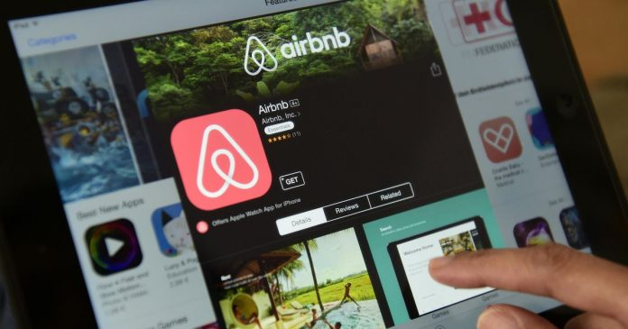 Airbnb to verify all listings, Twitter to let you follow topics - Video