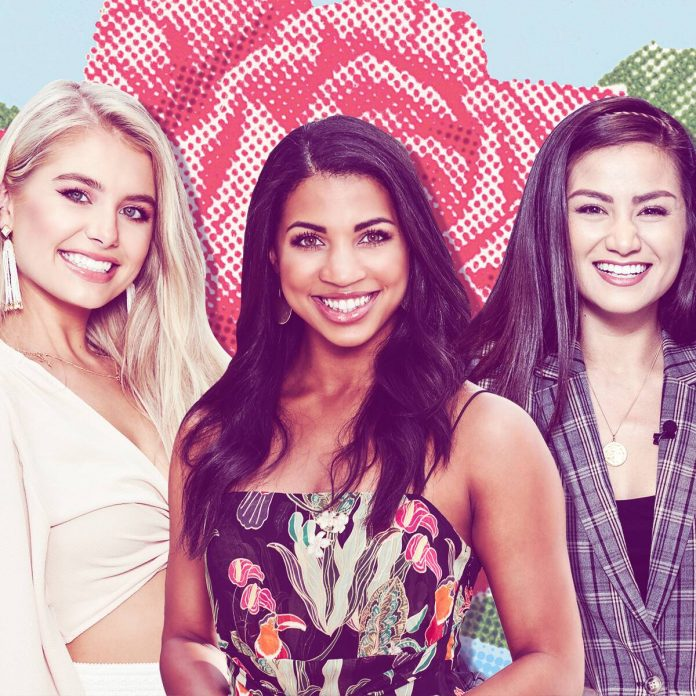 All of the Women Who Were Almost the Bachelorette - E! Online