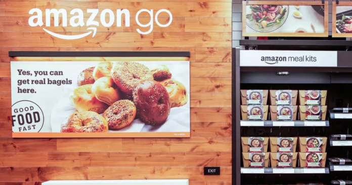 Amazon wants to be your regular supermarket - Video
