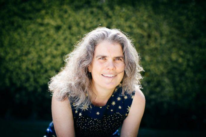 Professor Andrea Ghez