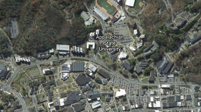 Appalachian State student dies from coronavirus complications