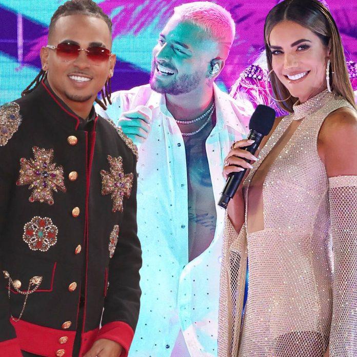 Best Dressed Stars at the 2020 Billboard Latin Music Awards - E! Online