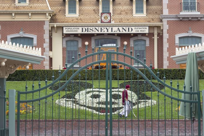 California theme parks could seek legal action to speed up reopening