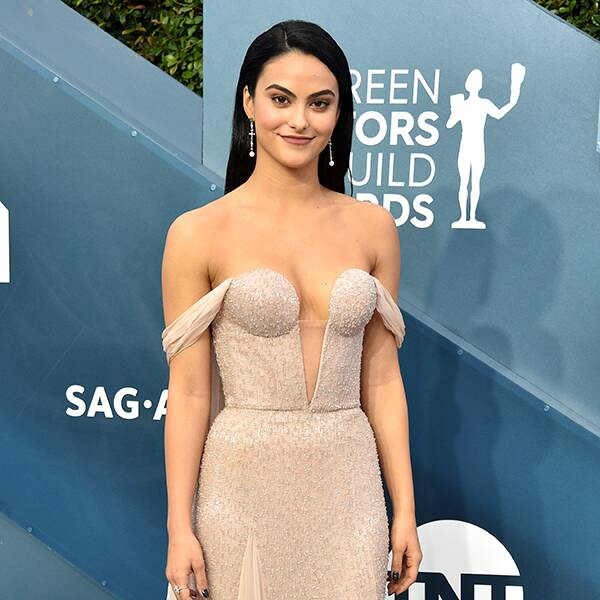 Camila Mendes' Birthday Post to Grayson Vaughan Proves They're Serious - E! Online