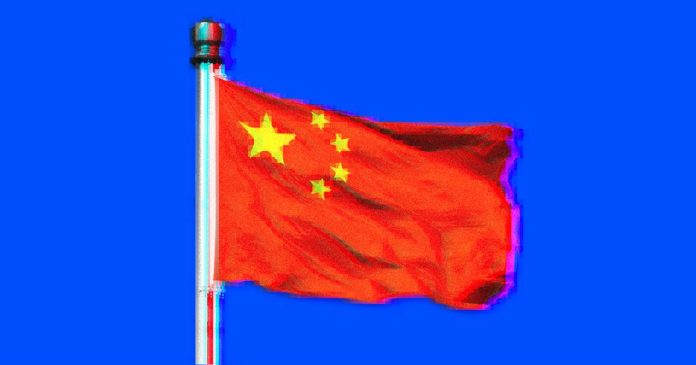 China's influence operations offer a glimpse into the future of information warfare