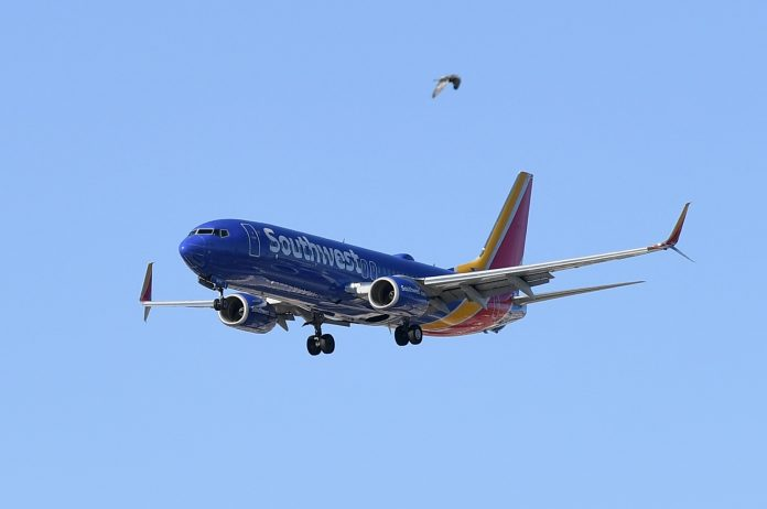 Coronavirus pandemic tests Southwest Airlines' record of no furloughs