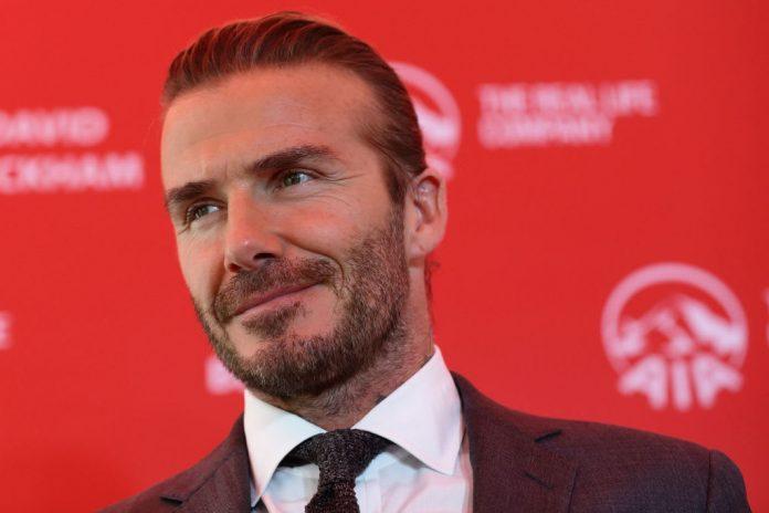 David Beckham-backed esports firm IPOs on London Stock Exchange