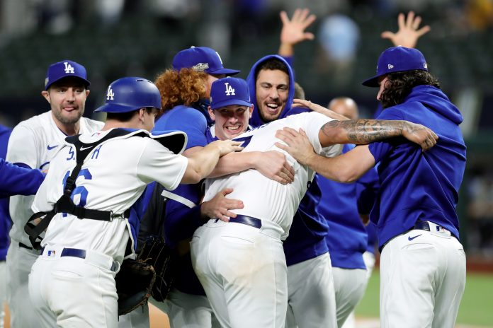 Dodgers World Series spikes last minute ticket prices