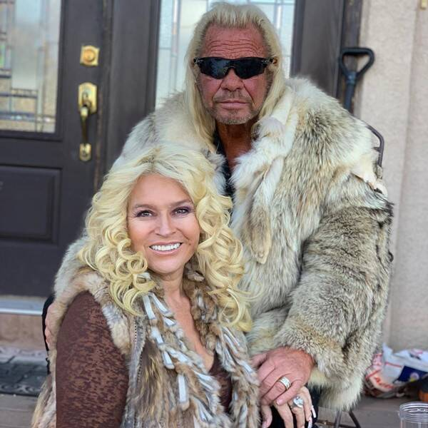 Dog the Bounty Hunter Honors Late Wife Beth Chapman on Her Birthday - E! Online