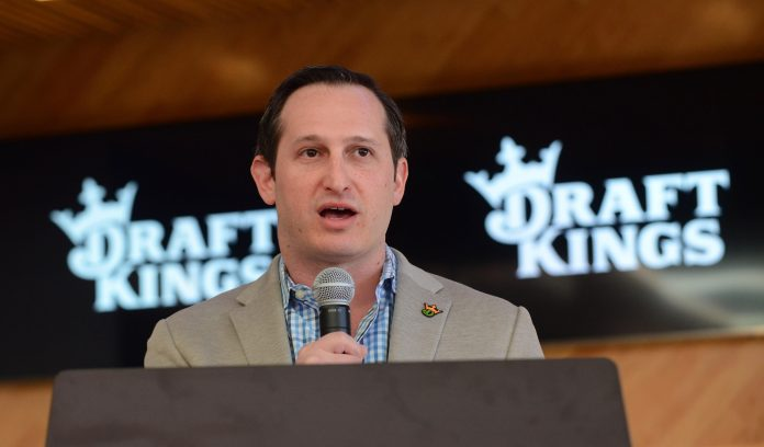 DraftKings signs media partnership with Turner Sports