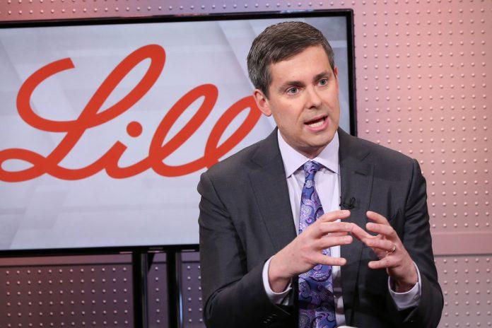 Eli Lilly CEO Dave Ricks still confident in Covid antibody treatment