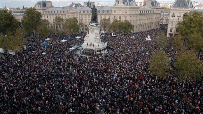 France has long embraced secularism. After beheading, will it be used to oppress?