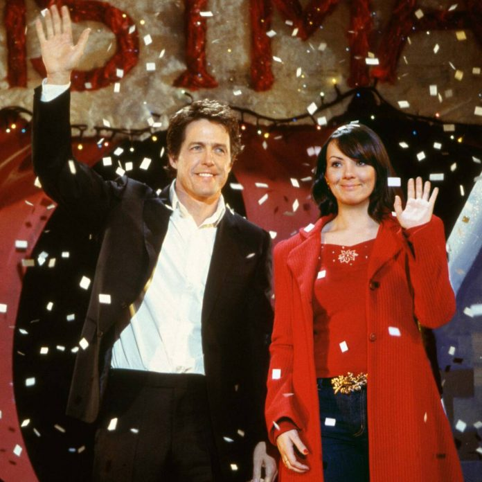 Freeform's 25 Days of Christmas Schedule Is This Year's Best Gift - E! Online