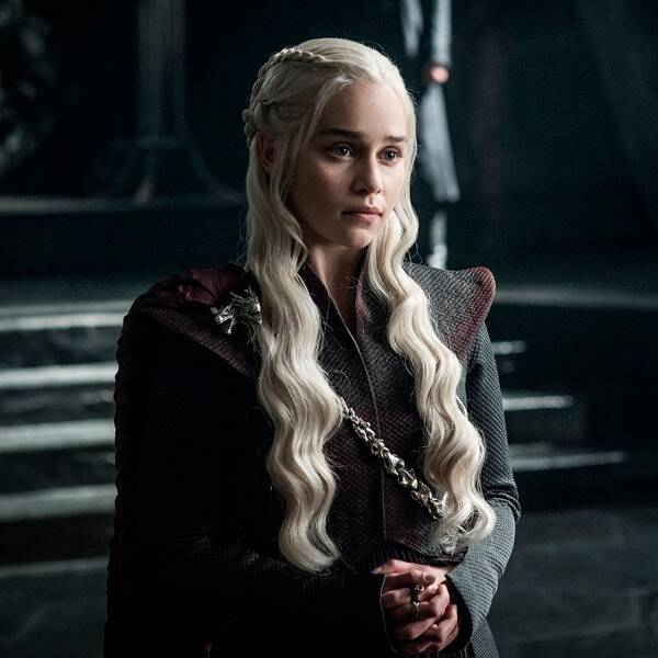 Game of Thrones Prequel House of the Dragon Casts Lead - E! Online
