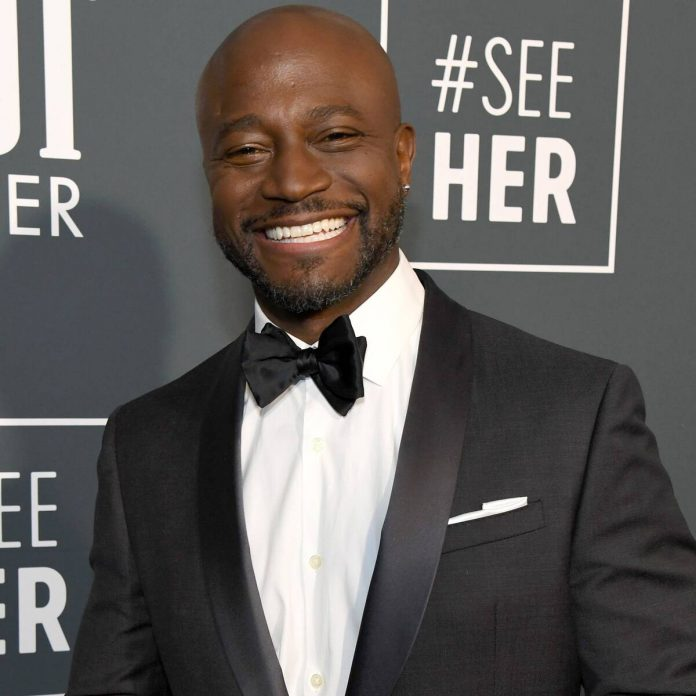 Get the (Ice Cream) Scoop on Taye Diggs Latest Children's Book - E! Online