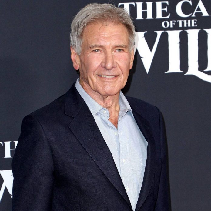 Harrison Ford Narrates PSA for Coronavirus Vaccine Clinical Trials - E! Online