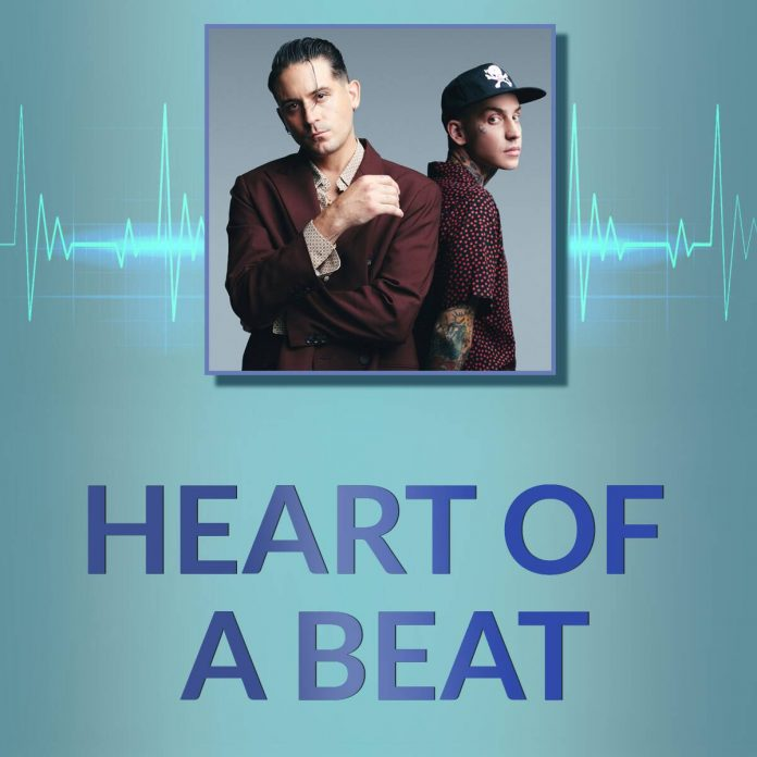 Heart of A Beat: Pals G-Eazy & blackbear Talk Making Hits - E! Online