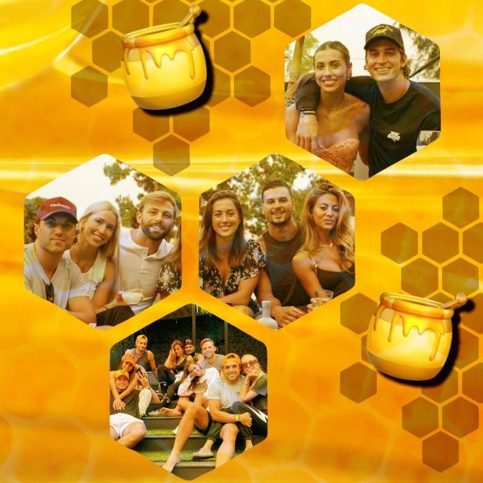 Inside the Honey House: Meet TikTok's