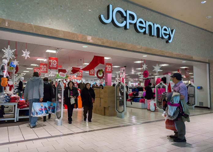 JCPenney CEO says company expects to exit Chapter 11 ahead of holidays