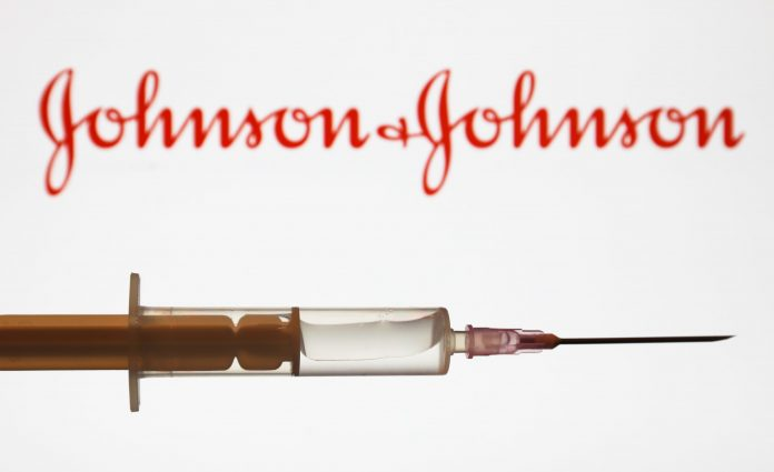JNJ's coronavirus vaccine trial is paused after 'adverse event'