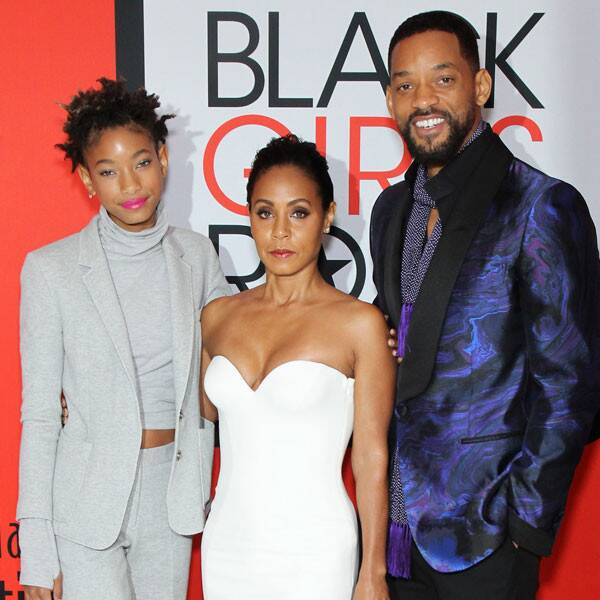 Jada Pinkett Smith Shares Why She's