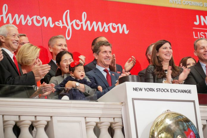 Johnson & Johnson JNJ earnings Q3 2020