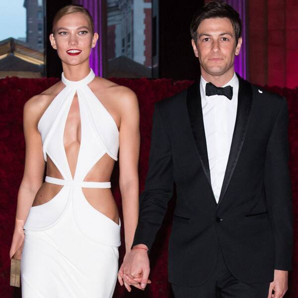 Karlie Kloss Is Pregnant, Expecting First Baby With Joshua Kushner - E! Online