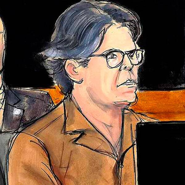 Keith Raniere Sentenced in NXIVM Case: Everything You Need to Know - E! Online