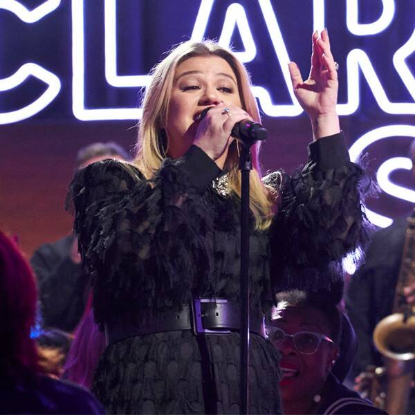 Kelly Clarkson Sued By Management Company of Brandon Blackstock's Dad - E! Online