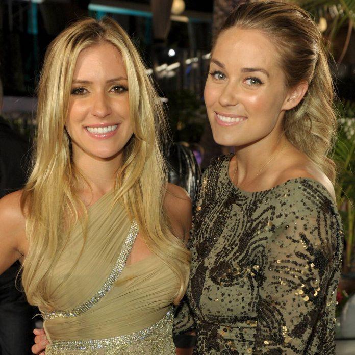 Kristin and Lauren Reunite For Laguna Beach Special - E! Online