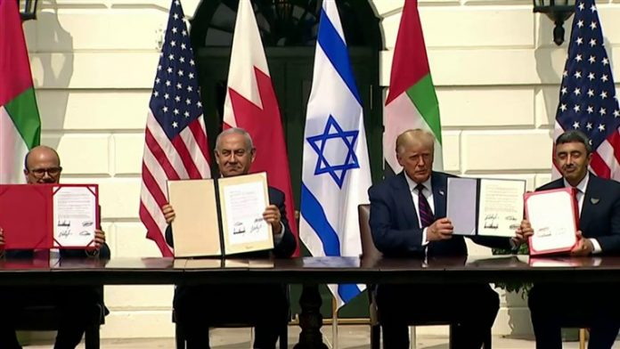 Lebanon, Israel to begin negotiations over maritime border