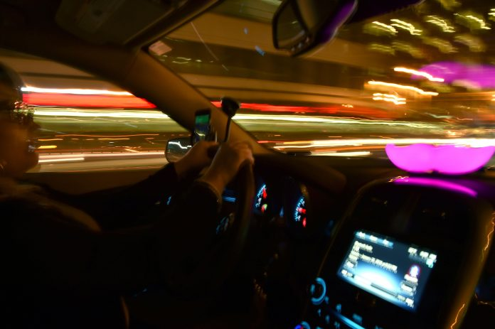 Lyft is fostering a sexual assault 'epidemic,' victims say