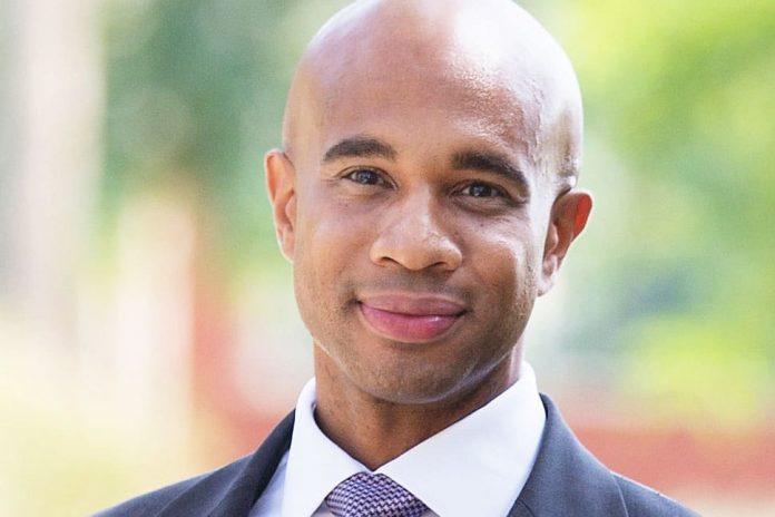 Meet Kareem Daniel, the head of Disney's new distribution unit