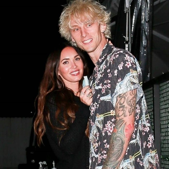 Megan Fox and Machine Gun Kelly See Themselves as