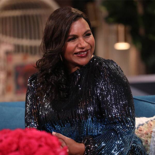 Mindy Kaling Reveals New Details About Her Pregnancy and Baby Boy - E! Online