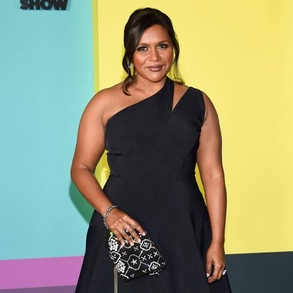 Mindy Kaling Reveals She Gave Birth to Baby No. 2 - E! Online