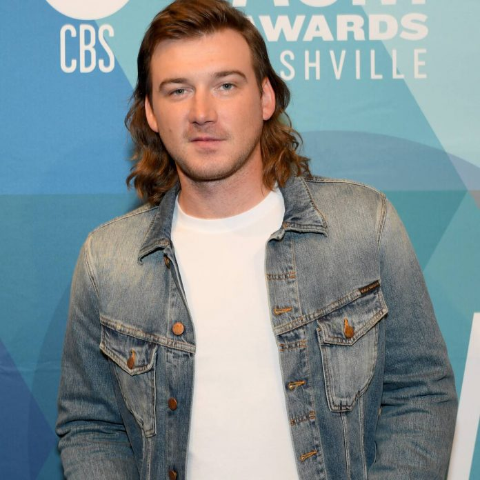 Morgan Wallen Won't Play on SNL After Breaking COVID Protocol - E! Online