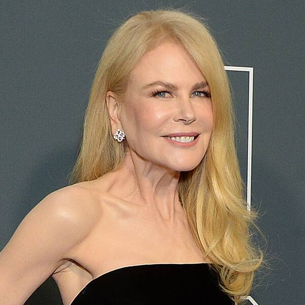 Nicole Kidman Recalls Having a Double Date During Tom Cruise Marriage - E! Online