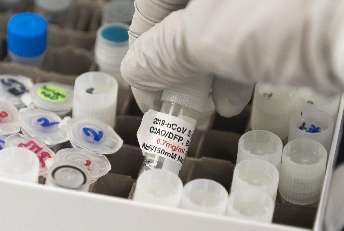 Novavax delays U.S. trial of Covid-19 vaccine candidate to November
