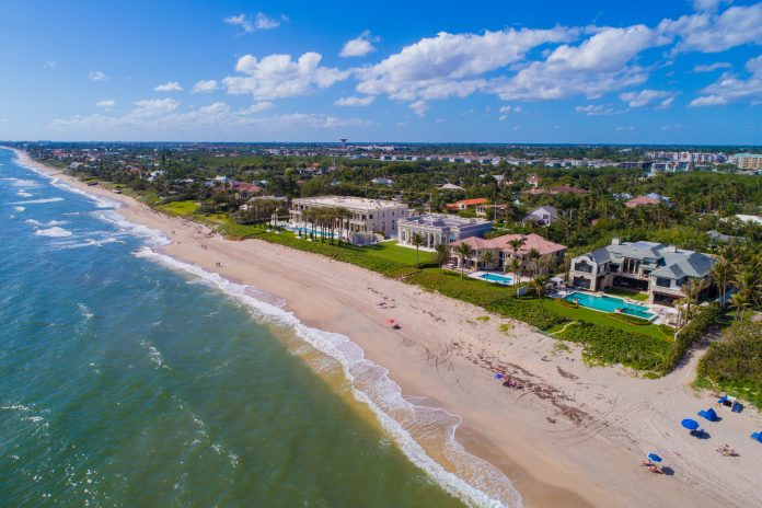 Palm Beach may be 'hottest real estate market in the world,' brokers say