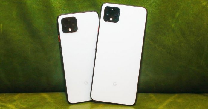 Pixel 4 gets it wrong in so many ways - Video