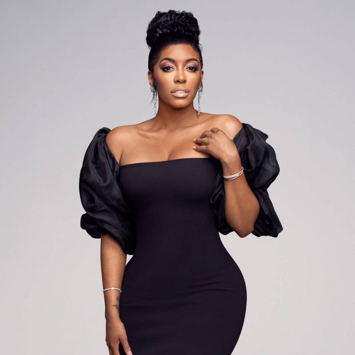 RHOA's Season 13 First Look Is Crazier Than Expected: Watch - E! Online